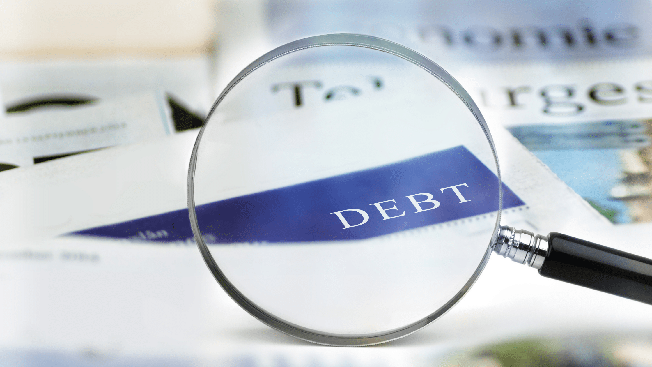 Everything You Need to Know About Debt Review