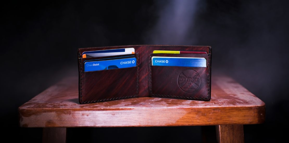 Should I take out a loan to pay off my credit card?